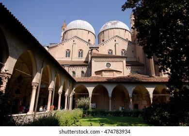 Basilica Saint Anthony, Padua
