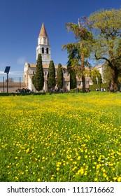 Basilica of Santa Maria Assunta, Aquileia, Italy