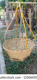 basket a container