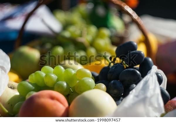 baskets-ripe-fruits-fair-grapes-600w-199