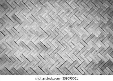 basketwork twill weave
