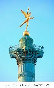 Bastille Colum