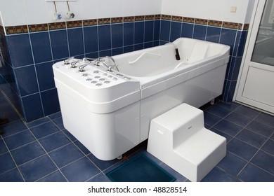 bath jacuzzi