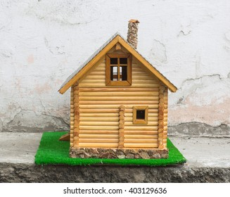 bath layout, the layout of a wooden house