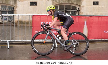 Bath, Somerset, UK- 05/20/17 – OVO Energy Women's Tour Series