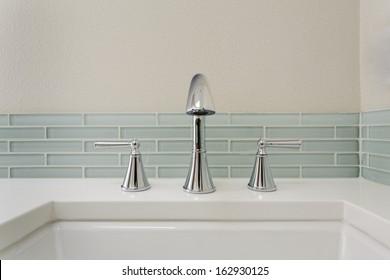 Bathroom Sink Hd Stock Images Shutterstock