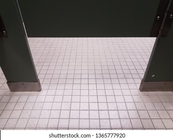bathroom tiles and bathroom or restroom stall door