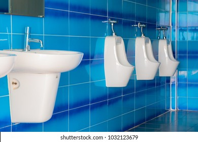 bathroom or toilet men