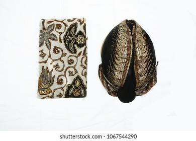 Batik and Blangkon, Traditional Clothing Indonesian Pride