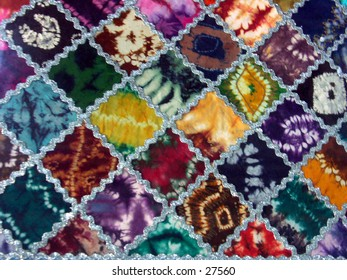 A batik, Indonesian motif for fashion/clothes