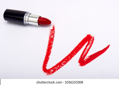 baton of lipstick