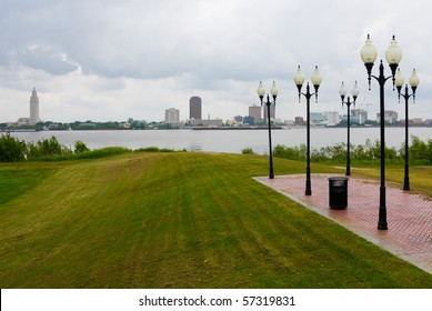 Baton Rouge, Louisiana State