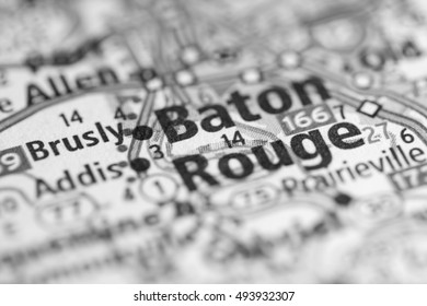 Baton Rouge. Louisiana. USA.