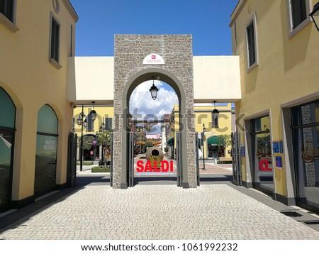 Battipaglia Salerno Campania Italy July 2 Stock Photo (Edit Now ...