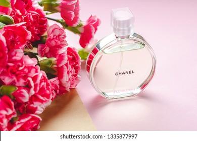 Bilder Stockfotos Und Vektorgrafiken Parfüm Chanel Shutterstock