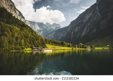 Königssee, Bavaria, Germany