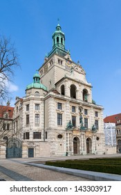 Bavarian National Museum - Munich, Germany