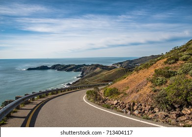 Bay Area Open Road