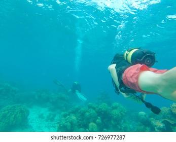Bay of Pigs Scuba Diving in CUba
