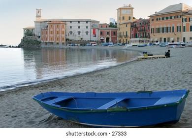 bay of silence - Sestri Levante