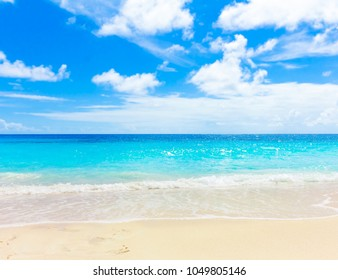 Bay Tranquility Sea
