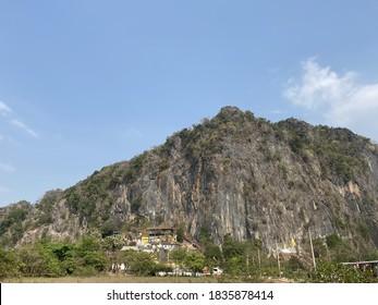 Bayint Nyi Cave, Hpa-An, Myanmar