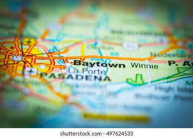 Baytown, USA.
