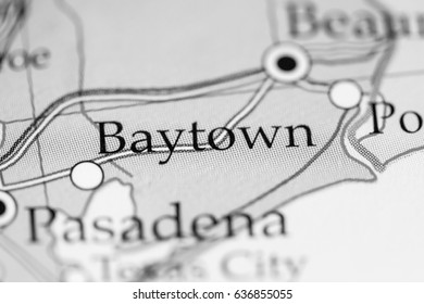 Baytown, USA