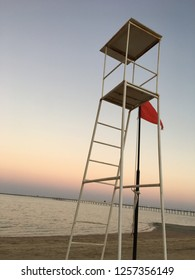 Baywatch at Red Sea