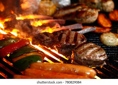 BBQ The Perfect Steak Natural Beef