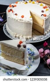 Bday Cake 1