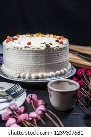 Bday cake 5