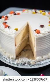 bday cake 7