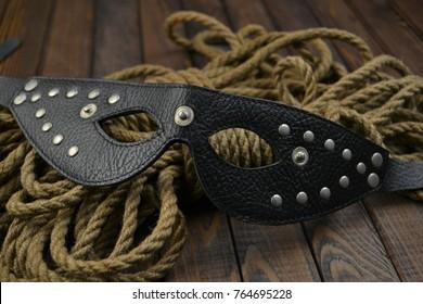 BDSM adult fetish sex toys for bondage and domination
