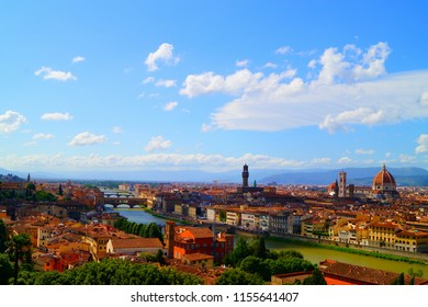 Be in love with a city, Florance, Italy