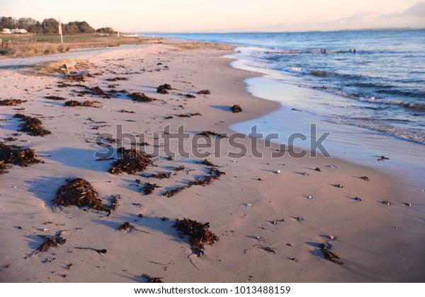 Beach Aarhus, Denmark
