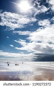 Beach Atalaia Aracaju