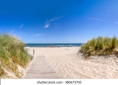 Beach, Germany