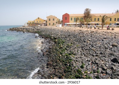 beach, Goree Island, Dakar, Best of Senegal