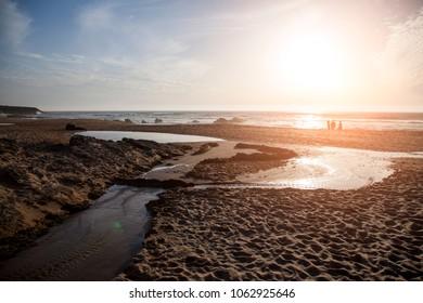 Beach Guincho Portugal