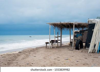 beach house in Lagos Nigeria