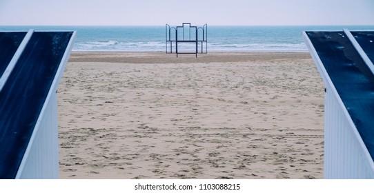 Beach House Ostende