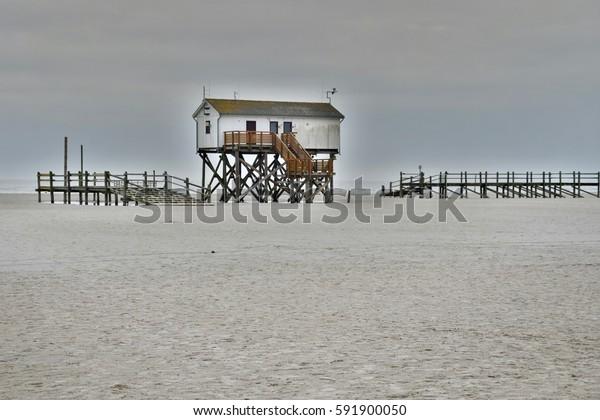 beach house St. Peter Ording