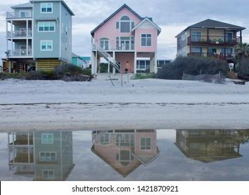 Beach Houses - Cape San Blas - Florida