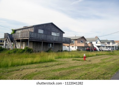 beach houses Ditch Plains Montauk Hamptons New York