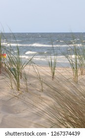 Beach Immersions on Usedom Island