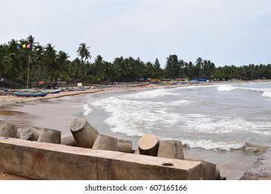 beach india