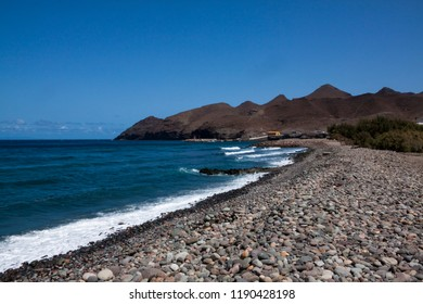 Beach of La Aldea, Gran Canaria