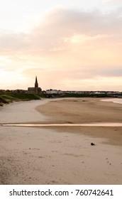 The Beach at Longsands, Tynemouth