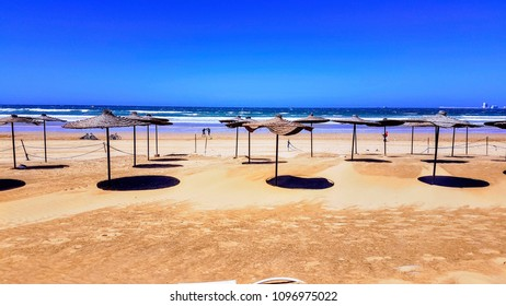 beach marocco agadir